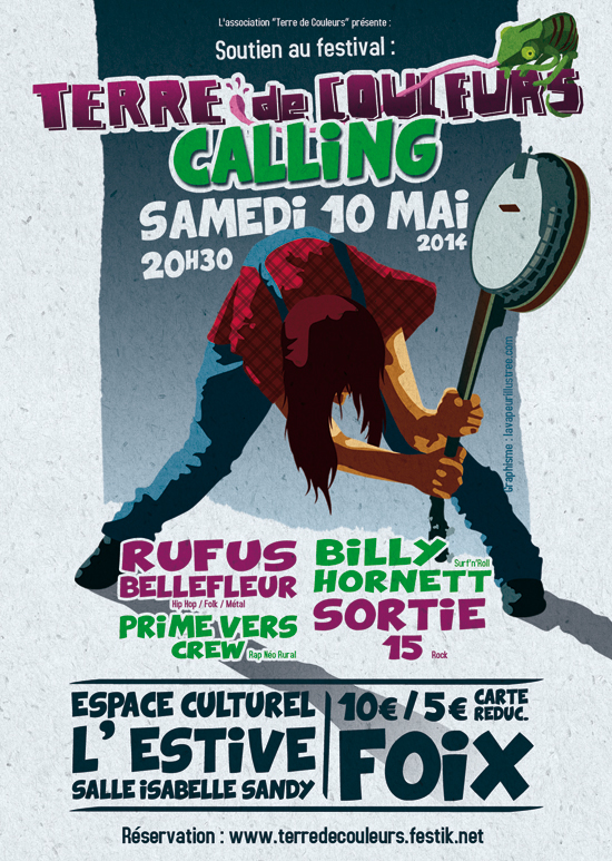 Flyer-TDC-Calling