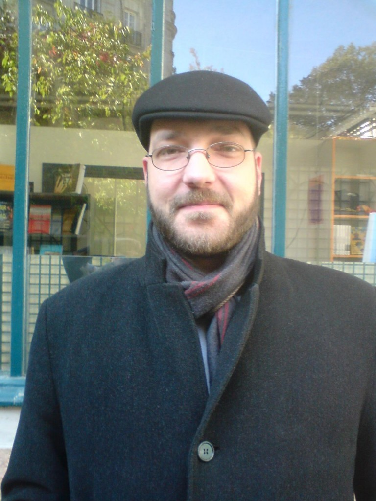 Marc Perrenoud